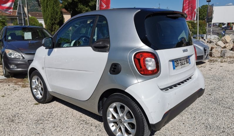 Smart ForTwo Coupe Passion 1.0 71ch Garantie 6 mois full
