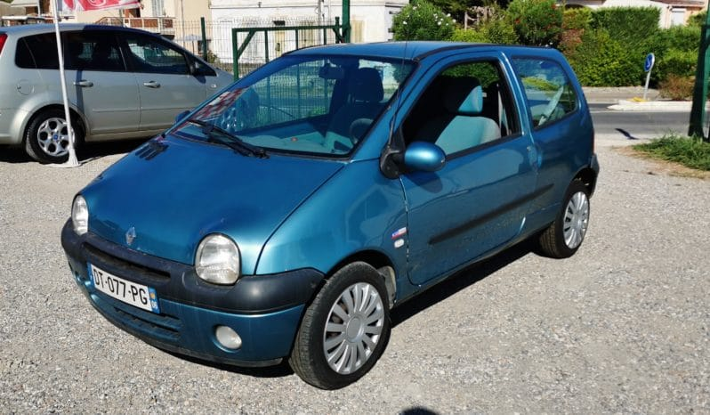 Renault Twingo 1.2 16V Kiss Cool Distri OK
