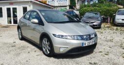 Honda Civic Executive Navi 1.8 140CV Boite Auto