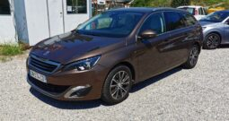 Peugeot 308 SW Allure 2.0 HDi 150ch EAT6